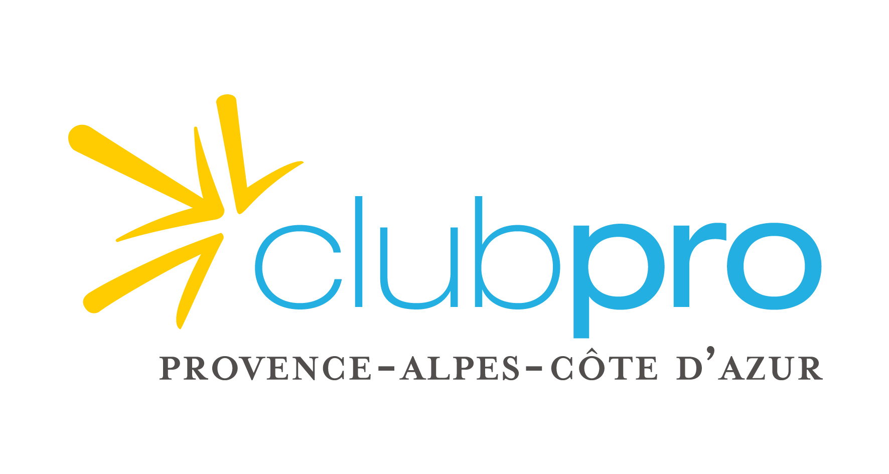 Member of the Provence Alpes Côte d'Azur Club Pro, bringing you the best in regional excellence in tourism
