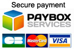 Secure Online Credit Card Payment with Paybox