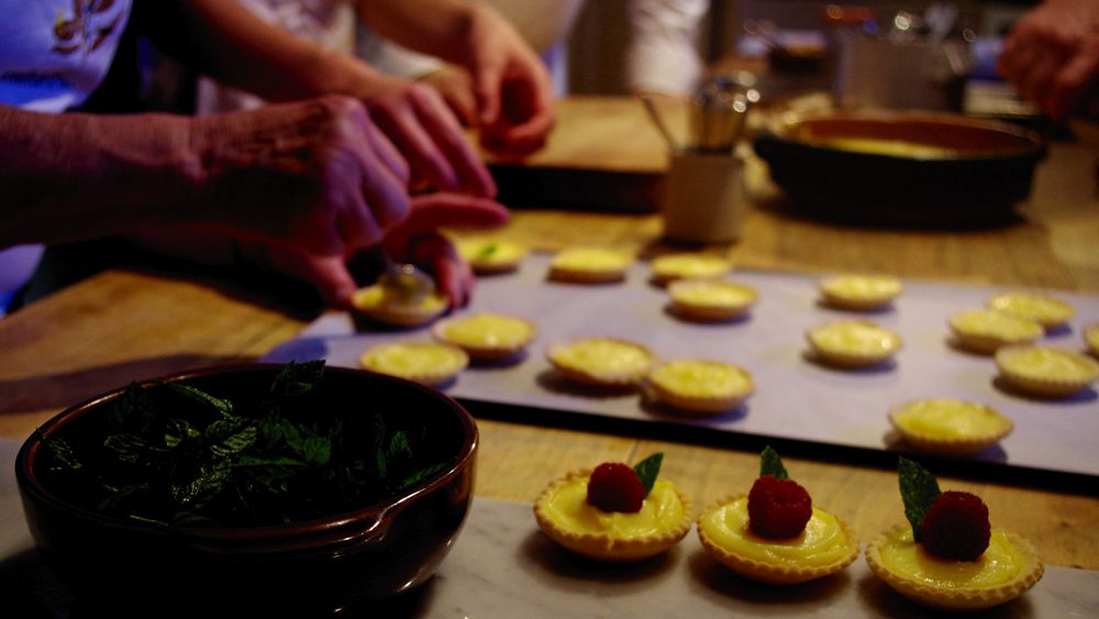 Cooking Classes and Gourmet Experiences in Provence and French Riviera
