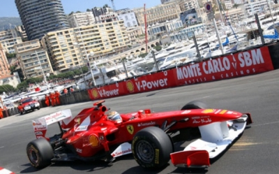 Monaco Grand Prix Luxury Packages