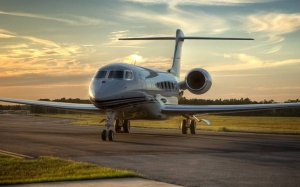 Helicopter and Private Jet Charter